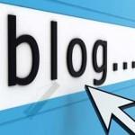 Понятие- блог