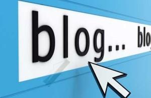 с чего начать свой блог