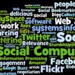Мысли про Социальные закладки