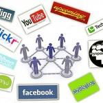 Социальные закладки и быстрая индексация