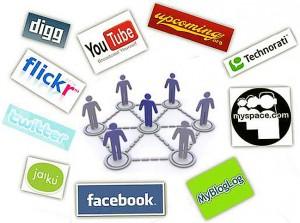 Социальные закладки и быстрая индексация.