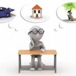 Как за 30 минут составить личный финансовый план и обеспечить себя на 30 лет?