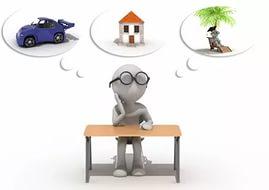 составить личный финансовый план