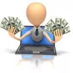 Бесплатный рабочий мануал по заработку в интернете с 0 до 3000 рублей в месяц и больше
