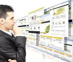 Студии создания сайтов за и против