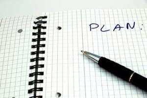 Мой мини план до конца 2016 года