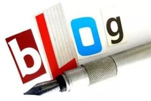 Продвижение сайта через блоги