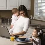 Реальна ли работа на дому?