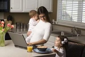Реальна ли работа на дому