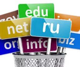 Все о доменных именах